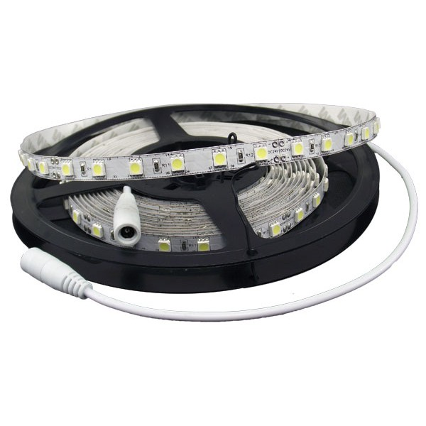 LED 5050 Flexible 5M Strip 6500K 14.4/M 5.12197D