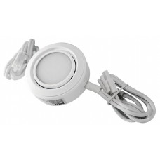 120V LED 2.5 W  Dimmable Puck Light 5.12008 Cool White