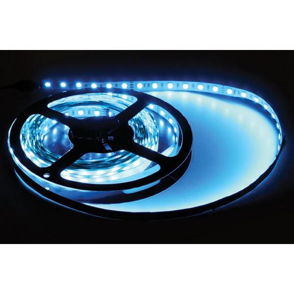 LED 5050 RGB Flexible 5M Strip 14.4W/M 5.12197-RGB