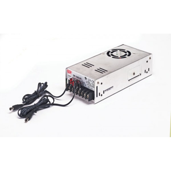 24V 10 Amp 240 Watts Switching Power Supply 5.00024