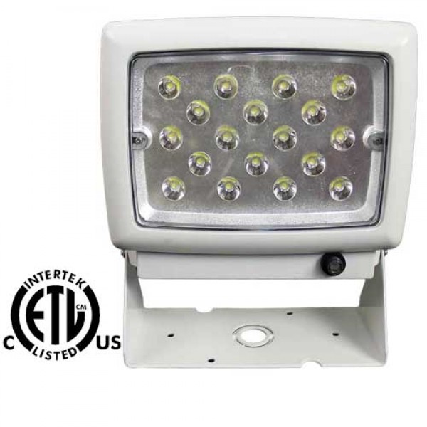 120 Watt  LED Flood Light 110V~277V