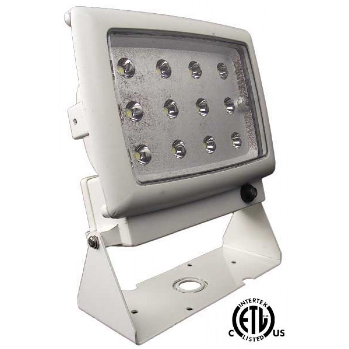 led flood light 40 w 110v 277v 6000k led 040f browse. Black Bedroom Furniture Sets. Home Design Ideas