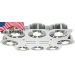 "320W LED Low/High Bay – SSBAY 8 ""Drone Design"" Made in the USA"