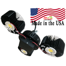 100W LED Industrial High Bay