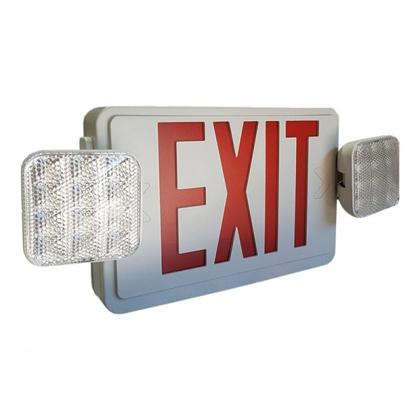 LED Emergency Combo