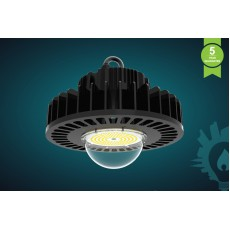 200 Watts-LED High Bay - Industrial Series - 5000K