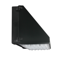 60W LED Cut OffWall Pack