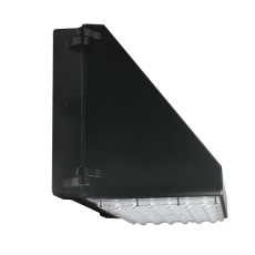 90W LED Cut Off Wall Pack 4000K